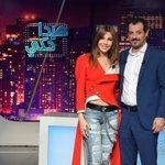 النجمة نانسي عجرم ضيفة عادل كرم في الحلقة الاخيرة لهذا الموسم من هيدا حكي الليلة 8:45 مساءً على MTV Lebanon https://t.co/lVHV1sXES9