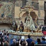 La Virgen del Socorro visitará la Mezquita-Catedral: https://t.co/tdmj7DUK2g https://t.co/i1Pvq257eA
