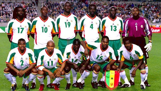 Il y a 14 ans, El Hadj Diouf (Le Goat) éliminait Leboeuf et servait Pape Bouba Diop #Kebetu #Senegal https://t.co/GrOL1vTCi6