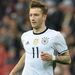 OFFICIEL ! Marco Reus déclare forfait pour lEuro 2016 ! ???????? https://t.co/sAKxSu4VYA