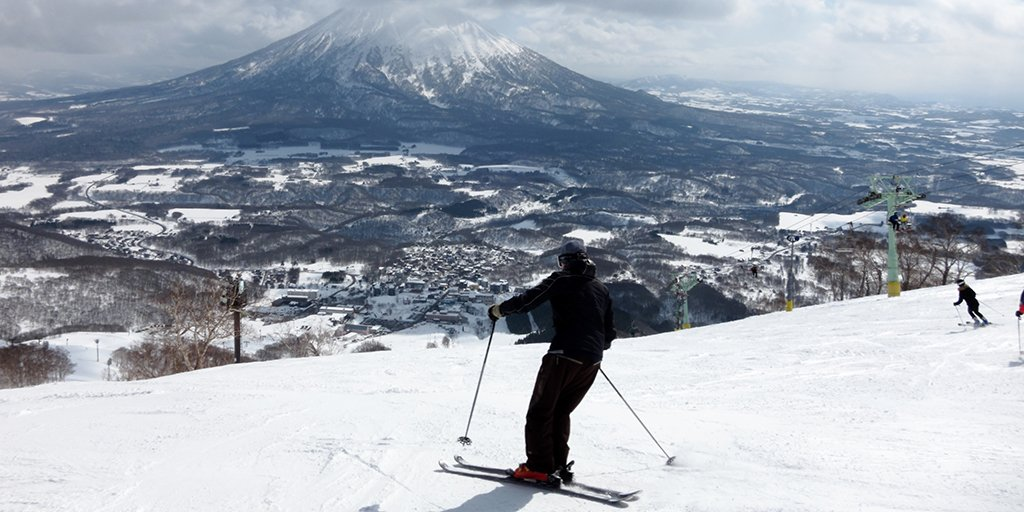 Enjoy the gentle charms of Hokkaido: