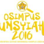 Jadwal OSIMPUS UNSYIAH 2016 di https://t.co/DJyEIOu3rb @univ_syiahkuala @tik_unsyiah @ictunsyiah https://t.co/fGl0cuI6Ou