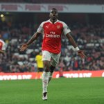 ???? On the subject of @Arsenal strikers... Happy 18th birthday to academy forward @SMavididi9! https://t.co/uCRPy9iRpE