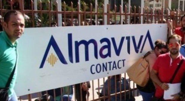 #Almaviva