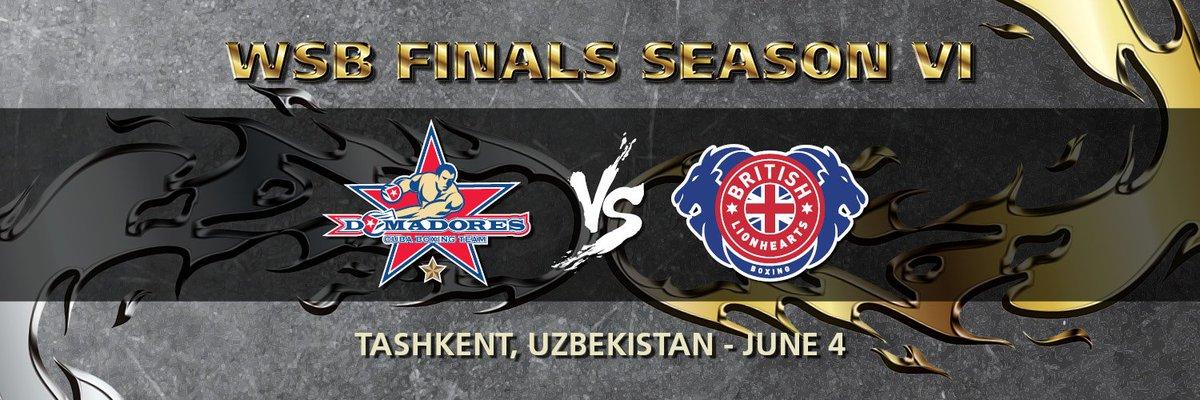 WSB Season VI Finals!