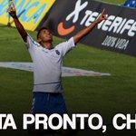 #CDTenerife El hondureño ya no entrena con el conjunto blanquiazul https://t.co/w3DfDka82F https://t.co/4gevCUQntr