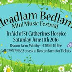 Beacon Farm music festival 11 June #Whitby https://t.co/Sxo3MVg421