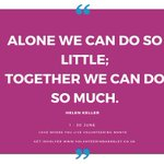 Its nearly time the #barnsleyisbrill #volunteeringmonth begins tomorrow! @VABarnsley @DearneFM @ChronOnline https://t.co/dL4nVhFxFz