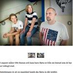 Familjen tvingas att lämna sitt hem - nyanlända ska ha bostaden https://t.co/c2inLH21k1 #svpol #migpol https://t.co/qN6Q2XeBHA