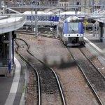 Grève à la SNCF : trafic très perturbé mercredi et jeudi dans la région https://t.co/8fc9HUditD #LRMP #TER https://t.co/EeNI7G0BFt