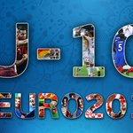 J-1⃣0⃣, le compte à rebours est lancé ! Prêts à vibrer pendant l#EURO2016 ? ⚽⚽⚽ https://t.co/Wm3Iyj06mA