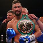 """Bellew: """"I can fight and knock out David Haye.""""  If the fight ever happened...  Who would win?  RT - Haye ❤ - Bellew https://t.co/is54QdaqSK"""