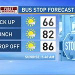 Only a few days left for kids at the Bus Stop! #WakeUpRightCBS21 https://t.co/d0Ve29i5N9