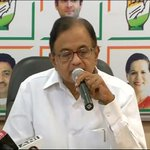 Incomprehensible why some files are missing: P Chidambaram responds on missing #IshratFiles https://t.co/fnJXlkb43v