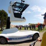 VIDEO. Découvrez lincroyable voiture de police qui débarque sur la Côte dAzur https://t.co/gcRgCclWfA #Nice06 https://t.co/v1ANsA5qxB