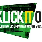 .@kickitout have launched a new #KlickItOut campaign - https://t.co/QUo6KWDW82 https://t.co/YAIfjFG92Q