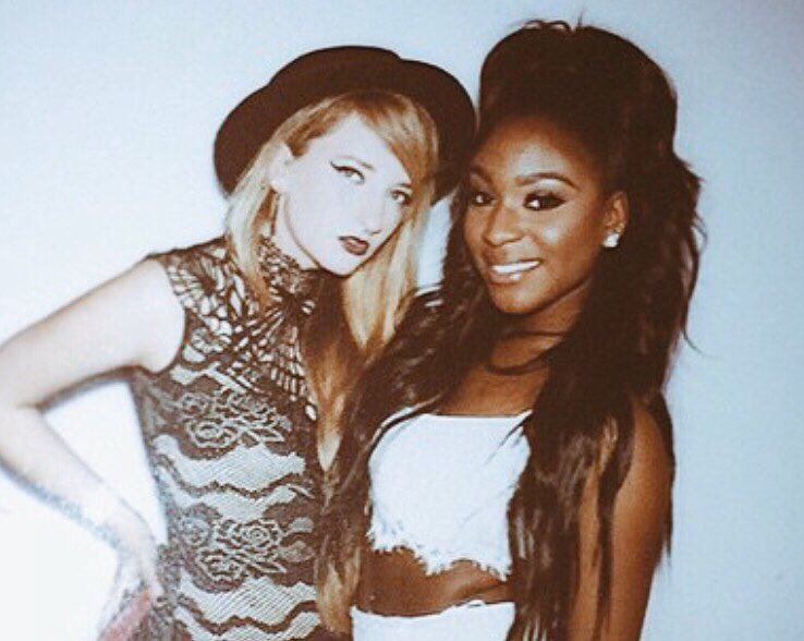 #HappyBirthdayNormani you beautiful human. ❤️ hope your day is wonderful. @NormaniKordei 2️⃣0️⃣