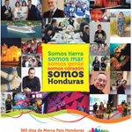 @marcaHONDURAS celebra con orgullo su primer aniversario de la marca que une a todos los hondureños https://t.co/iW6lL65hH5