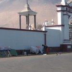 Cementerio 1 tierra de nadie #iquique #Tarapacá #chaosoria https://t.co/cWhHhfdSrB