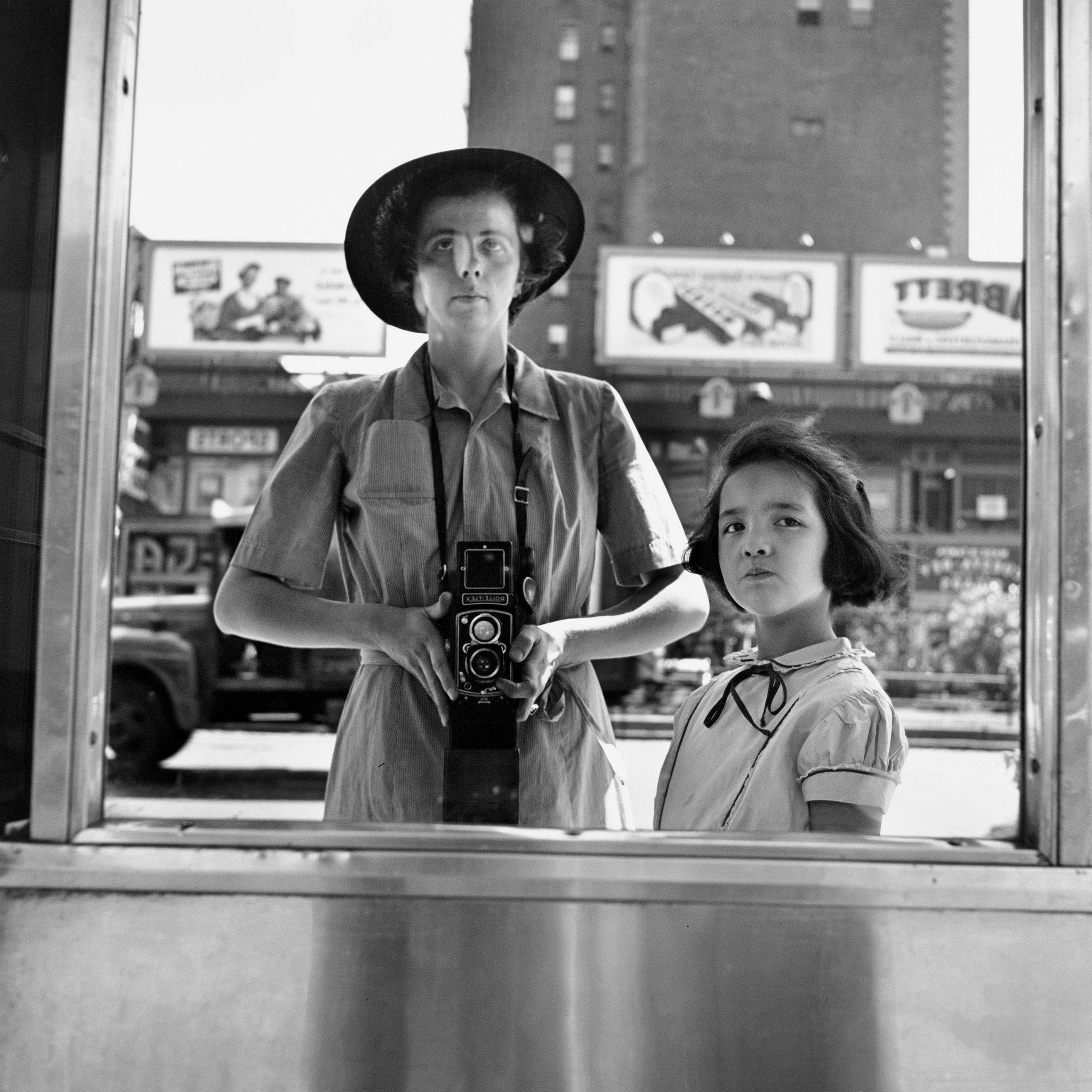 "Proyección ""Finding Vivian Maier"" en la @filmotecacat viernes 3 a las 19h #VivianMaierFotoColectania @FBSabadell https://t.co/pGaLxEzwTJ"