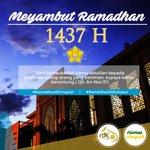 Menyambutnya dengan penuh suka cita. Siapkan iman & taqwa #RamadhanDiUnsyiah #RamadhanDiKampus #RamadhanDiAceh https://t.co/1FA3B4X9qy