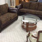 Some fantastic leather furniture today at our Dover store! Come get em before its too late! #thriftyfinds #yyc https://t.co/Kb50soGv1h
