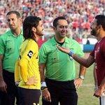 FT | Nejmeh 2-0 Egtmaaey. Nejmeh will face Ahed in the Lebanese FA Cup Final!! https://t.co/fWWwhkZzFm
