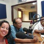 .@SuyenB1 presidenta de Managua del MRS en Radio Corporación en este momento para hablar de nuestras propuestas. https://t.co/xndqReFYl6