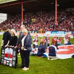 Over 1,000 people have joined the Millward family today to pay their final respects to the legendary Roger Millward. https://t.co/uGMHoH04T4