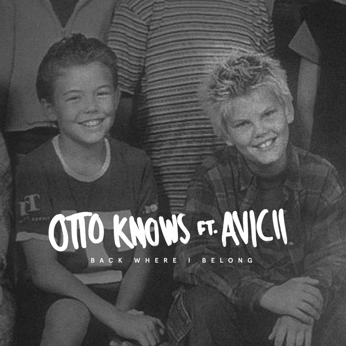 New song I made with @Avicii out on Friday! #BWIB https://t.co/NnjFM6Otwv