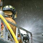 Incendio en la División de Patrullas de Carreteras de Guayama https://t.co/yEpfRkjWWl https://t.co/9jt35Yx3LE