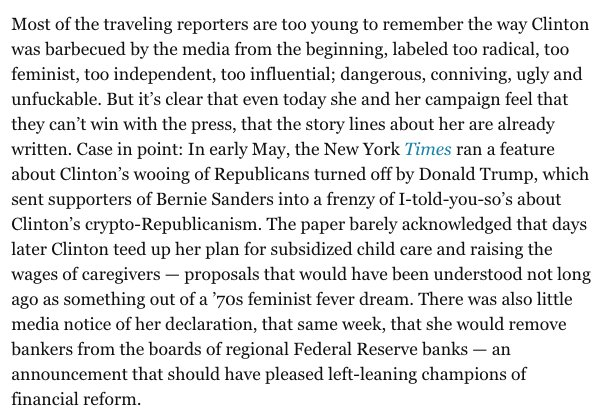 This @rtraister observation, about scant coverage of Clinton policy proposals, is spot-on https://t.co/D0rblmEA37 https://t.co/5q8lUTXeo1