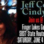 Lets get lucky! #jeffandcindy #acoustic #roc #sevens https://t.co/ufmKAksTvL