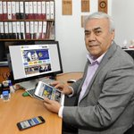 Alto Hospicio lanzó moderna aplicación digital para el rastreo de vehículos robados #Iquique https://t.co/HFaUDUfx44 https://t.co/uxjwdpKshO