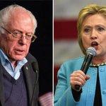 RT thehill: NEW POLL: Clinton up 13 over Sanders in California https://t.co/PfDze5l9aU https://t.co/RuKBdQW5ho #sanjose #best #laureldavi…