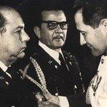 Murió el general Antonio Imbert Barreras. A los 96 años de edad y 55 años después del ajusticiamiento de Trujillo. https://t.co/PPC5k5pI9A
