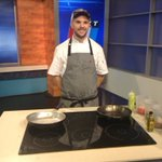 Chef Jeff from the Georgia Sea Grill joins us at 9:45 with a great fish dish for summer. @wjxt4 https://t.co/aVIkUGAHuq
