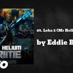 LEKA 2 - By @Eddieblackbaby #NOW PLAYING ON @QfmZambia #AfternoonDrive #MrHeliumPrime https://t.co/Z6ps50AXiK