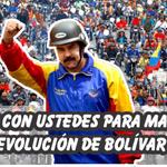 #HOY Gran movilización de transportistas y motorizados #FuerzaYHonorCHavista https://t.co/DxXjTduNQu #Barinas