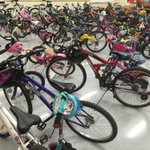 Bike to school day - a success! @St_DavidofWales ???????????? #biketoschool https://t.co/bISxUhh6R2