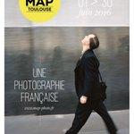 Photo #Toulouse 1-30 juin Festival @MAPtoulouse un programme à explorer https://t.co/5bKIcDRlUd Le Qg @museedupuy ! https://t.co/3lvRyICNgF