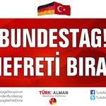 Bundestag! Nefreti Bırak 1 Haziran Saat 18:00da Brandenburg #BundestagdaSoykırımYalanı https://t.co/lx02r6VuzB