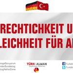 GERECHTICHKEIT UND GLEICHHEIT FÜR ALLE  1 Juni | 18:00 | Brandenburg   #BundestagdaSoykırımYalanı https://t.co/X2QZFb1q0Z
