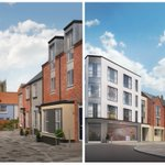 Plans have been submitted for 100 high-quality homes in Hull's Fruit market area → https://t.co/tXzby4aRPA https://t.co/Nd9lkHr0Mt