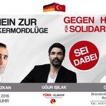 Soykırım Yalanına DUR demek için @ugur_isilak @cengizozkan58 @cemcelebiresmi Berlinde  #BundestagdaSoykırımYalanı https://t.co/BHMKnwLkDU