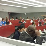 """This workshop on """"Identifying Your Transferable Skills"""" is pretty full. #congressh @ideas_idees https://t.co/BSbWZNs0aT"""