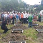 Presidente @MashiRafael realiza recorrido en Unidad Educativa San Isidro de #Sucre https://t.co/u2RCAmkY9t