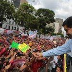 .@NicolasMaduro demandará a directiva de la AN por usurpación de funciones exclusivas del Presidente de la República https://t.co/nJvg5KXUbe