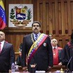 ¡ÚLTIMA HORA! Maduro anuncia disolución de la Asamblea Nacional -► https://t.co/E3s2bnhNgj https://t.co/DOrpWRGwxq