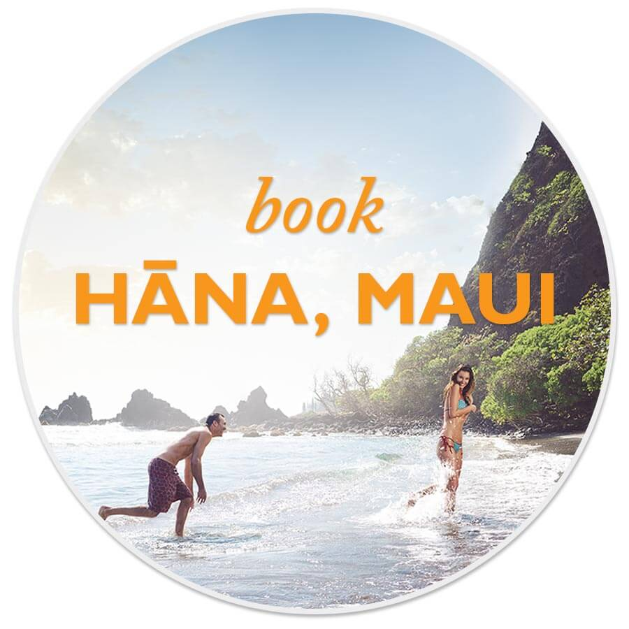 Save up to 44% on an unforgettable trip to Hana, Maui! Learn more @